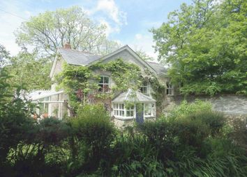 Thumbnail 4 bed detached house for sale in Gilly Vean, Gwennap