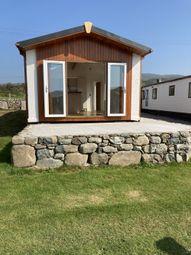 Thumbnail 2 bed lodge for sale in Tal Y Bont, Gwynedd