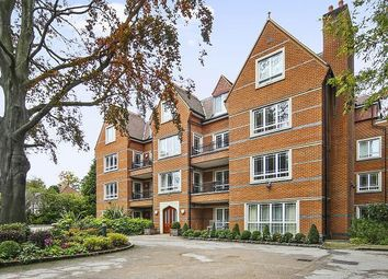 Thumbnail 2 bedroom flat to rent in Cavendish Road, St. Georges Hill, Weybridge