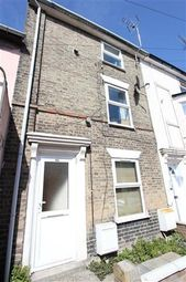 Thumbnail 1 bedroom flat to rent in Tonning Street, Lowestoft