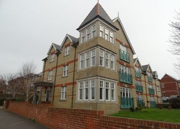 Thumbnail 2 bed flat for sale in Regency Court, Greenhill, Weymouth