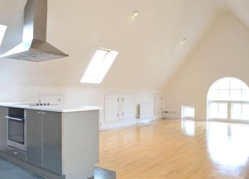 Thumbnail 3 bed flat for sale in Linstead Street, West Hampstead