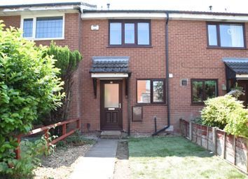 Thumbnail 2 bed terraced house for sale in Lychfield Drive, Bamber Bridge, Preston