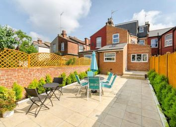 Thumbnail 4 bed flat for sale in Larch Road, Cricklewood, London