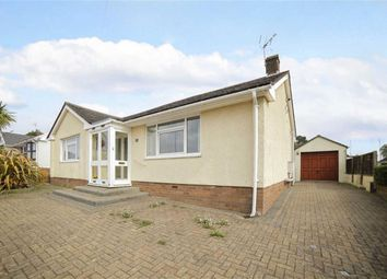 Thumbnail 2 bed bungalow for sale in Beech Grove, Chepstow