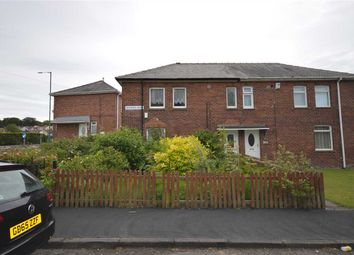 Thumbnail 3 bed semi-detached house for sale in Newburn Road, Stanley