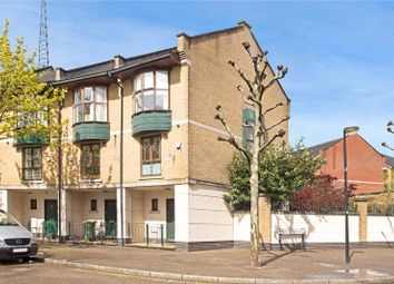 Thumbnail 3 bedroom semi-detached house for sale in Britannia Gate, London
