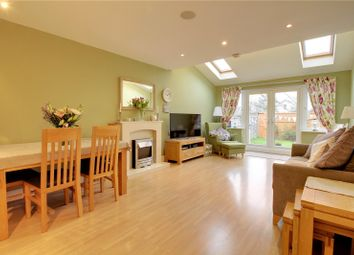 Thumbnail 2 bed end terrace house for sale in Barnfield Way, Hurst Green, Oxted