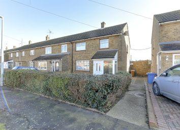 Thumbnail End terrace house for sale in Glebe Lane, Sittingbourne