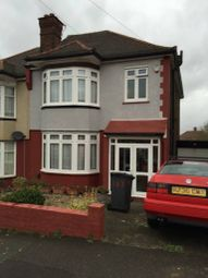 Thumbnail 1 bed end terrace house to rent in Daneby Road, Catford, London