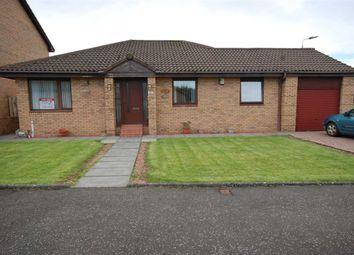 Thumbnail 3 bedroom bungalow for sale in Hawkhill Drive, Stevenston