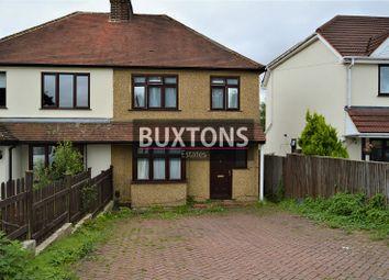 Thumbnail 3 bed property to rent in Stomp Road, Burnham, Slough, Berkshire.