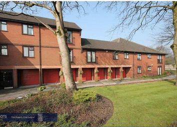 Thumbnail 2 bed flat for sale in Burnleigh Court, Over Hulton, Bolton, Lancashire.