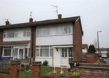 Thumbnail 3 bedroom detached house for sale in Humber Way, Langley, Berkshire