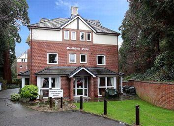 Thumbnail 2 bedroom flat for sale in Heathdene Manor, Grandfield Ave, Nascot Wood