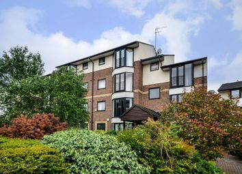 Thumbnail 2 bed flat to rent in Barnfield Place, Docklands