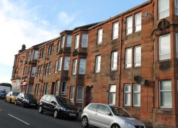 Thumbnail 2 bed flat for sale in Ellerslie Street, Johnstone
