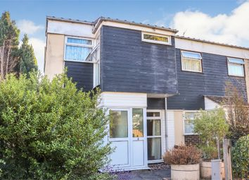 Thumbnail 3 bed semi-detached house for sale in Lime Court, Skelmersdale, Lancashire