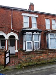 Thumbnail Terraced house for sale in Mary Street, Scunthorpe