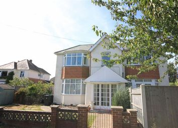 Thumbnail 3 bed flat to rent in Ringwood Road, Ferndown