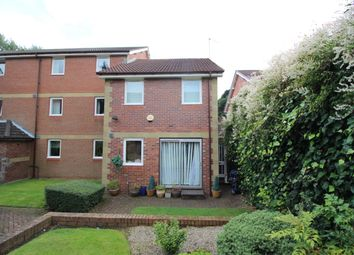 Thumbnail 1 bed terraced house to rent in Deneside Court, Jesmond, Newcastle Upon Tyne