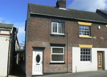 Thumbnail 2 bed cottage to rent in Burton Street, Burton On Trent, Staffs