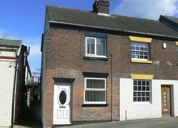Thumbnail 2 bedroom cottage to rent in Burton Street, Burton On Trent, Staffs