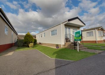 Thumbnail 1 bed property for sale in Tudor Close, Broadway Park, Lancing
