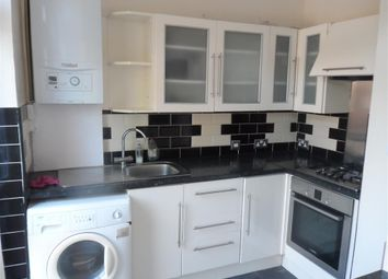 Thumbnail 3 bed terraced house to rent in Abercairn Road, London