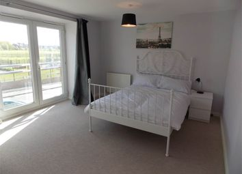 Thumbnail Room to rent in Clayburn Road, Hampton, Peterborough