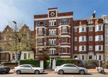 Thumbnail 3 bed flat for sale in Cranbourne Court, Albert Bridge Road, London