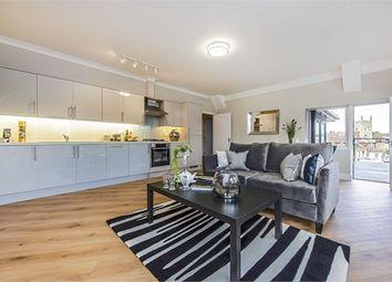 Thumbnail 3 bed flat for sale in Bridge Wharf Road, Isleworth