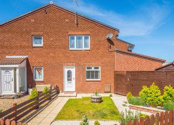 Thumbnail 2 bed terraced house for sale in Links Walk, Port Seton, East Lothian