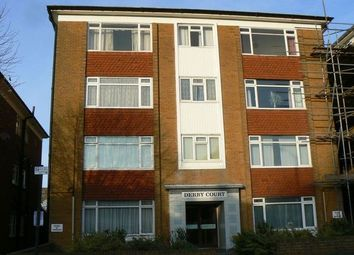 Thumbnail 1 bed flat to rent in Davigdor Road, Hove
