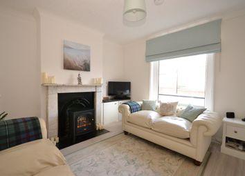 Thumbnail 4 bed terraced house for sale in Trafalgar Road, Newport