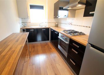 Thumbnail 2 bedroom flat to rent in Kittiwake Drive, Portishead, Bristol