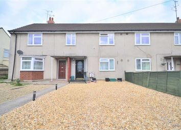 Thumbnail 2 bed maisonette for sale in Orchard Avenue, Cheltenham, Gloucestershire