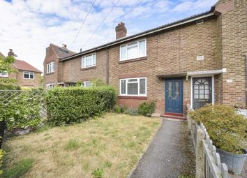 Thumbnail 2 bed terraced house for sale in Kew, Richmond, Surrey