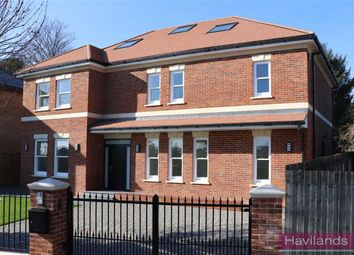 Thumbnail 6 bed detached house for sale in Quakers Walk, Winchmore Hill, London