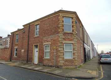 Thumbnail 3 bed terraced house to rent in Hill Street, Jarrow