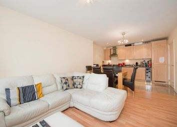 Thumbnail 2 bedroom flat to rent in Drayton Green Road, London