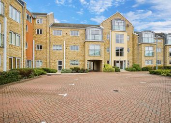 Thumbnail 2 bed flat for sale in Shepherd Drive, Eynesbury, St. Neots
