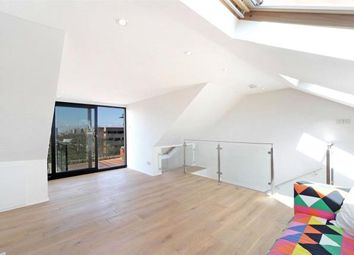 Thumbnail 2 bed maisonette for sale in Hormead Road, Westbourne Park