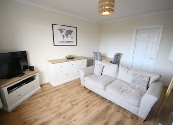 Thumbnail 2 bed flat for sale in Muirhall Road, Larbert