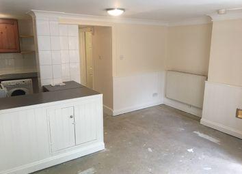 Thumbnail 1 bedroom flat to rent in Bellevue Terrace, Southampton