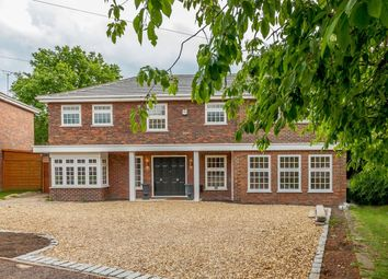 5 bed detached house for sale in Merrilyn Close, Claygate, Esher KT10