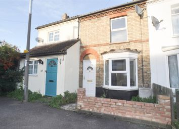 2 bed terraced house for sale in Hospital Road, Arlesey SG15