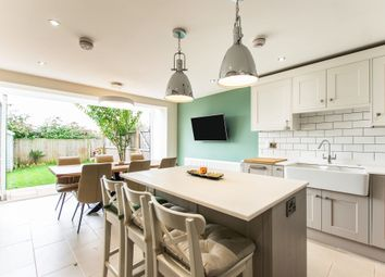 Thumbnail 3 bed end terrace house for sale in Trem Elai, Penarth