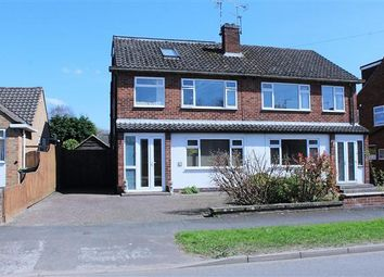 4 bed semi-detached house for sale in Farmer Ward Road, Kenilworth CV8
