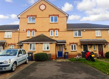 Thumbnail 3 bed detached house for sale in Headingley Close, Leicester